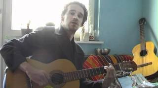 The Stranger Song - Leonard Cohen Cover