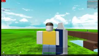 woodjojo361's ROBLOX video