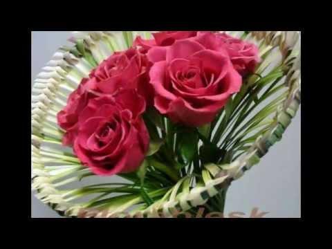 ШИКАРНОЕ поздравление с Днём рождения женщине! - Ржачные видео приколы