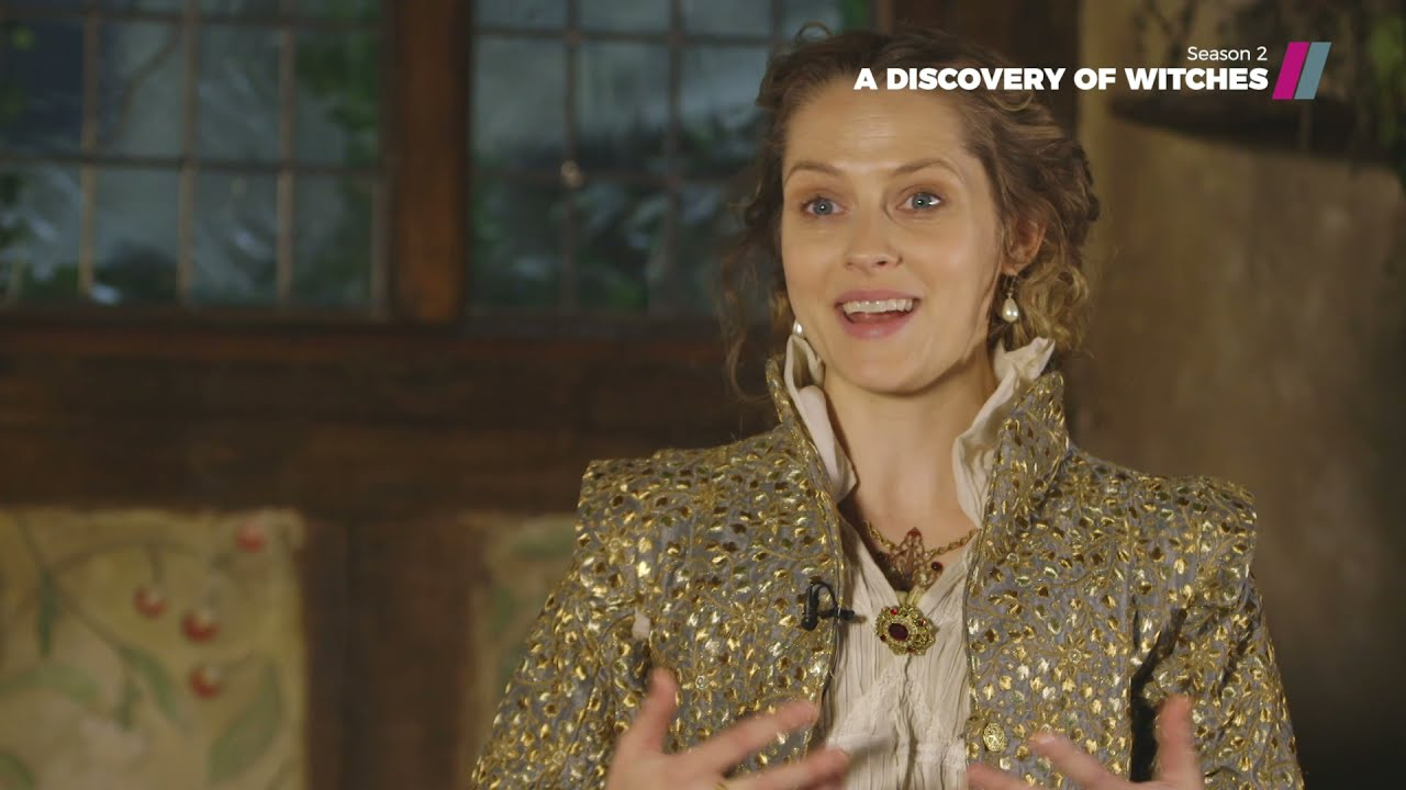 Download CAN LOVE SURVIVE? | A Discovery of Witches S2 | First on Showmax