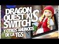 Anunciado DRAGON QUEST XI S para SWITCH! - Tokio Games show - Opini?n Espa?ol