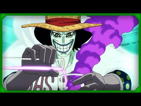 10 GRÜNDE WIESO CAESAR DER NÄCHSTE STROHHUT WIRD    One Piece Theorie [Ch. 821+]