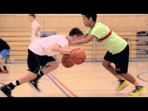 PlayMakers Basketball Training