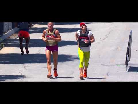 The Murph CrossFit WOD – An In Depth Look
