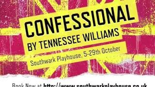 Confessional @ Southwark Playhouse