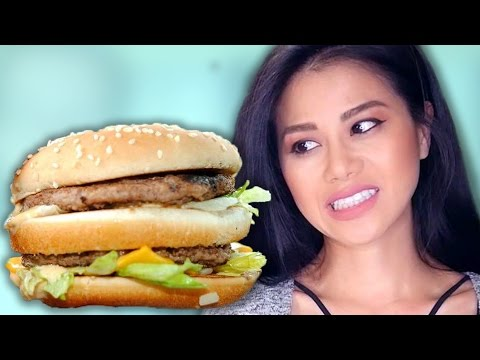 6 Healthy Fast Food Hacks 🍔
