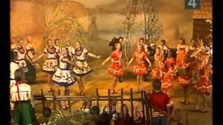 Большой Детский Хор. Осень - Златопряха (1983).