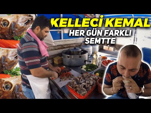 Semt Pazarında Sokak Yemekleri   Adana Sokak Lezzetleri