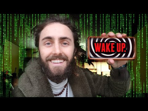 How to Escape the MATRIX! (& WAKE UP)