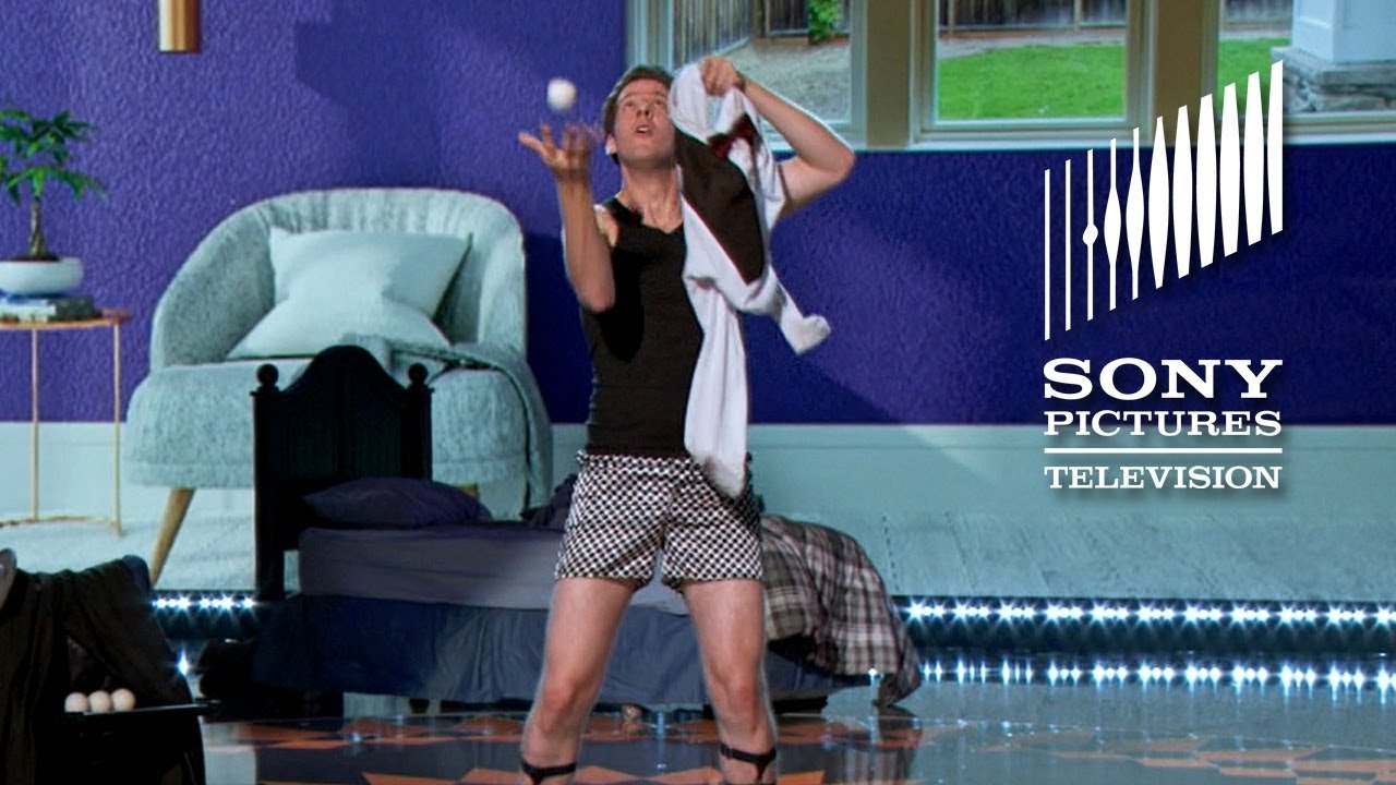 Get Ready to Juggle - The Gong Show