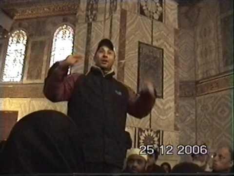 Al Aqsa guided tour