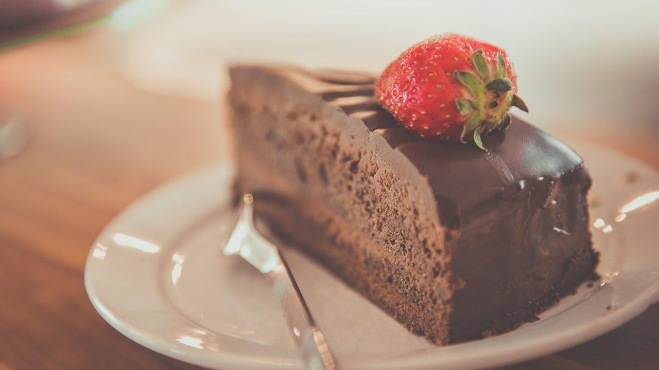 Das Einfachste Und Schnellste Nutella Kuchen Rezept Youtube