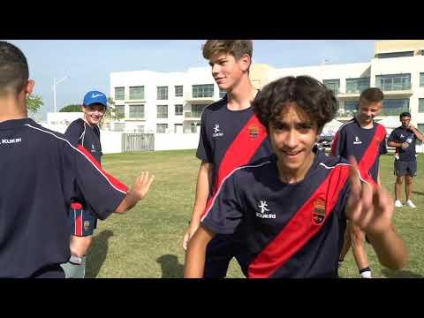 The U15 BSME Games - Cranleigh Abu Dhabi - Day 3 Highlights