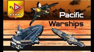 Pacific Warships 0.8.1.