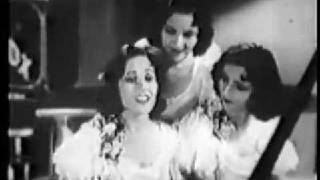 Boswell Sisters- Crazy People - 1932 Film Clip