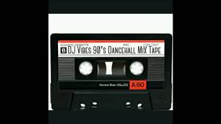 90s Dancehall Mix ,Beenie Man, Shabba, Bounty Killer, Buju Banton, Sean Paul, Mr  Vegas,Lady Saw