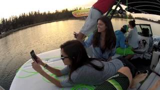Another Wakeboard Movie