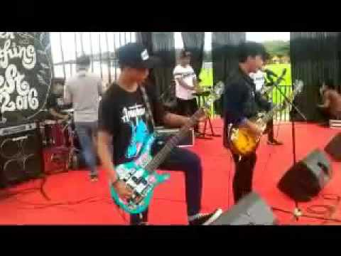 The Last Hero Sadarlah Teman LIVE Aceh Clothing Fest 2016
