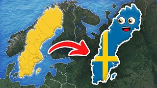 Sweden/Sweden Country/Sweden Geography