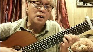 Nuối Tiếc (Trịnh Nam Sơn) - Guitar Cover