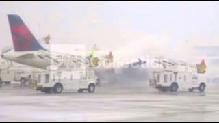 GA:DE-ICING AT HARTSFIELD-JACKSON AIRPORT