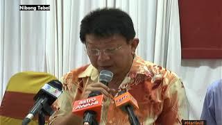 100 ahli DAP tinggalkan parti sertai PAP