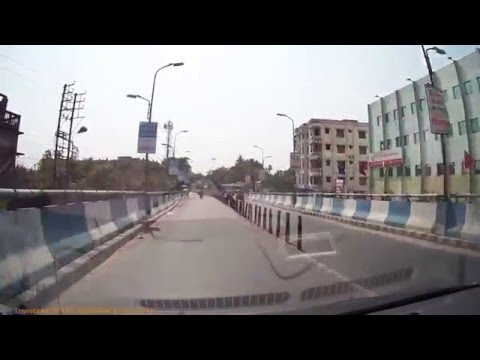 Barrackpore Flyover