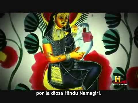 Srinivasa Ramanujan -  El hombre que conocia el infinito