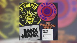 JP Cooper - The Reason Why (R3HAB Remix)