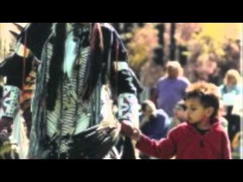 Mental Health/ Indigenous People: Siera Thomas- Mohawk Nation