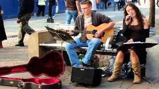 Watch Jon English Always The Busker video