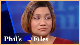 "Phil's Files (2003): ""Biggest Mistakes Parents Make"" - Rani & Kaia"