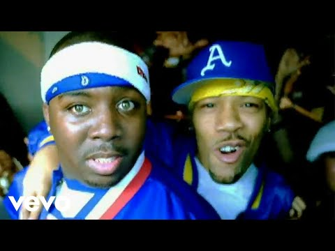 Erick Sermon - React (Video) ft. Redman