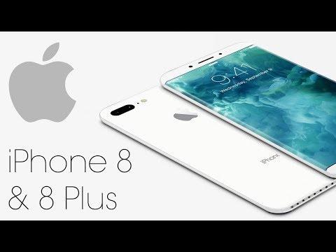 iPhone 8 New Teaser Trailer 2017 FINAL DESIGN! - iPhone 8 Finely Designed