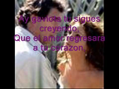 Ay gaviota (Angelica Rivera)