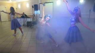 Нежный , потрясающий танец на свадьбу. сопровождение первого танца молодых!! свадебный танец!!!