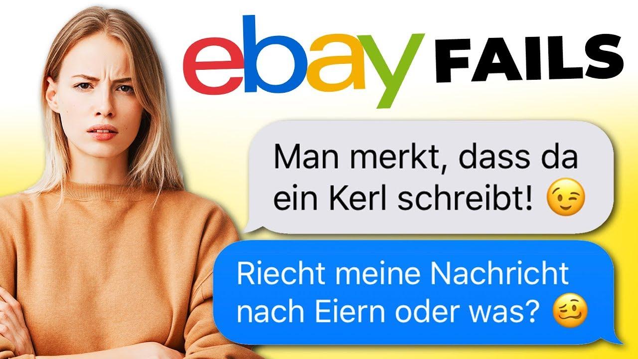 30 Ebay Kleinanzeigen Chats Die Keiner Erleben Will Youtube