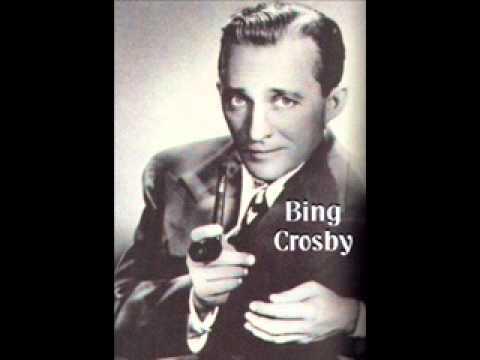 Клип Bing Crosby - Young and Healthy