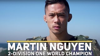 ONE Feature | Martin Nguyen On Historic Championship Quest