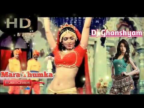 Mara Thumka Dholki Remix Dj Ghanshyam Faizabad