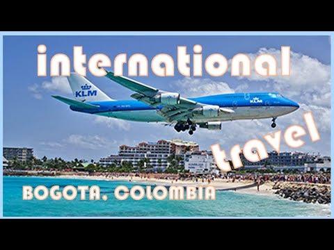 INTERNATIONAL TRAVEL KIT 2018, INTERNATIONAL TRAVEL JANUARY 2018, INTERNATIONAL TRAVEL 2018