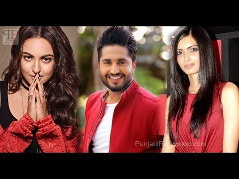 Jassi Gill debut in Bollywood with Happy Bhaag Jayegi Returns