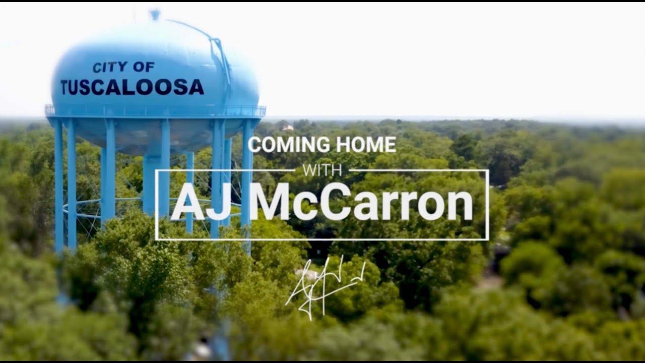 aj mccarron coming home youtube. Black Bedroom Furniture Sets. Home Design Ideas