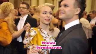 Rakkauslaulu ESPAÑOL (canción de amor) Lauri Ylonen y Paula Vesala
