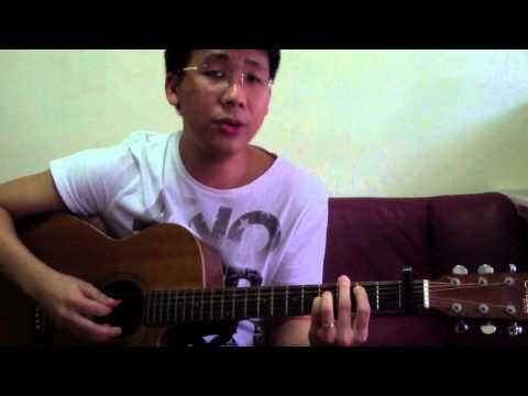 Alabaster Jar - Gateway Worship Cover (Daniel Choo)