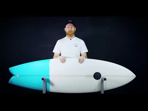 Maluku - Quad Fish | The Surfboard Review