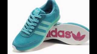 видео Купить женские кроссовки Адидас | Интернет-магазин кроссовок Adidas в Москве