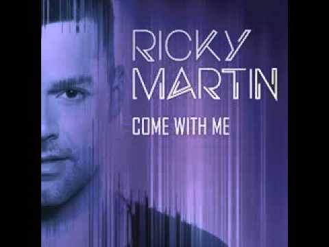 Ricky Martin   Come With Me Spanglish Version low