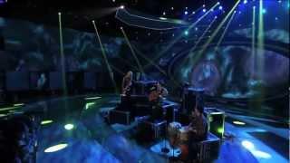 Disease - Phillip Phillips (American Idol Peformance)