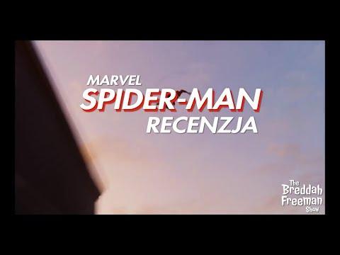 SPIDER-MAN - Recenzja